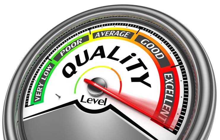 Quality Control vs. Quality Assurance